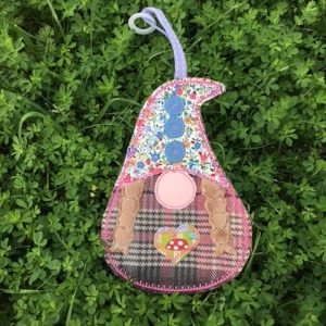 Nisse Pixie Willow Patterns